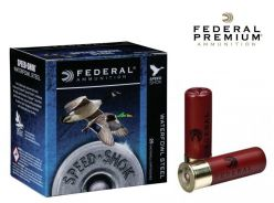 Federal-Speed-Shok-Shotshells