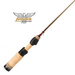 Fenwick Techna™ 25'' Medium Ice Spinning Rod
