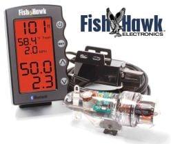 Fish-Hawk-X4D-System