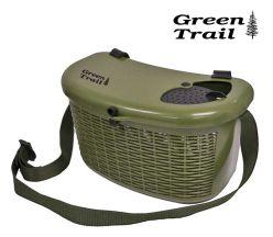 Green-Trail-Fishing-basket