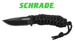 Fixed-Blade-Neck-Knife