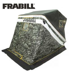 Frabill-Front-Entry-195-Ice-Shelter