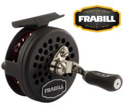 Frabill Straight Line 241 Ice Fishing Reel