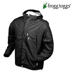 Frogg Toggs - JAVA TOADZ , Women, Black - JACKET