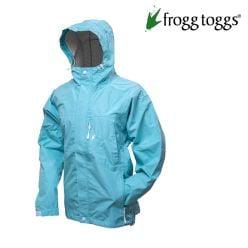 Frogg Toggs - JAVA TOADZ, Women, Seafoam - Jacket