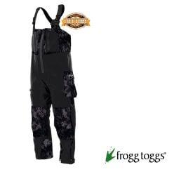 Frogg Toggs - PILOT11 PRYM1, Men, Black - Bib