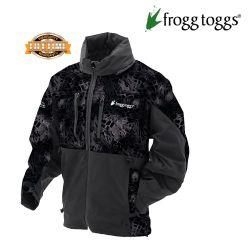 Frogg Toggs - PILOT II PRYM1, Women, Black - JACKET