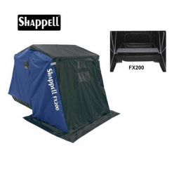 Shappell-FX200-Ice-Fishing-Shelter