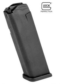 Chargeur-Glock-G22-40-S&W