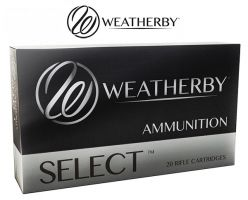 257-Weatherby-Magnum-Ammunition