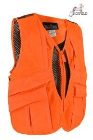 Thermoking-Orange-Game-Bag-Hunting-Vest