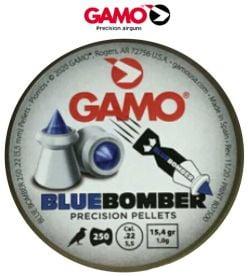 Plombs-Gamo-Blue-Bomber-.22