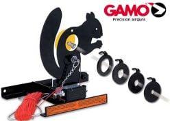 Gamo Squirrel Field Target w/4 Kill-Zone Reducers