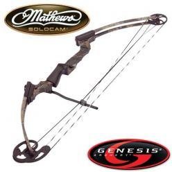 Mathews Genesis 10-20 RH Bow