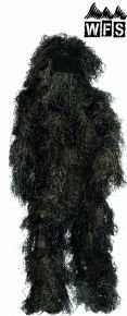 Ghillie-hunting-Suit