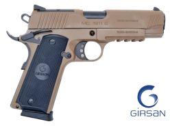 Pistolet-Girsan-MC1911C-FDE-45Auto