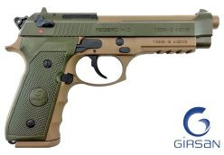Pistolet-Girsan-Regard-MC-Military-Green
