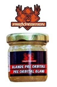 Pro Expedition Pre-Orbital Glands