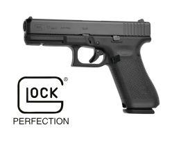 Glock-G17Gen5-STANDARD-9x19-Pistol