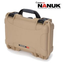 Glock-Pistol-Case-909-Tan