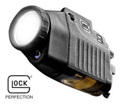 Glock-GTL22-Tactical-Light-Laser-Dimmer