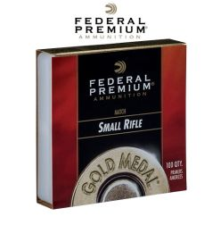 Federal Premium Small Rifle Primer (Box of 100)