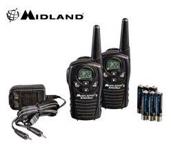 Midland-GMR- 2-Way-Radio