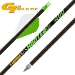 gold-tip-hunter-xt-340