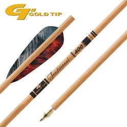gold-tip-traditionnal-hunting-arrow