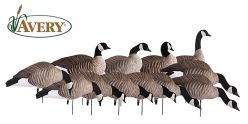 Decoys-Canada-Goose-Harvester