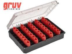 Gruv FishingHard Bait Box