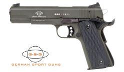 GSG-1911-22 LR-ODGreen