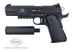 GSG-1911-Tactical-Pistol