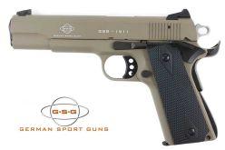 Gsg-1911-22lr-Desert-Tan-Pistol