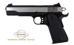 Gsg - 1911, 22lr, Stainless - Pistol