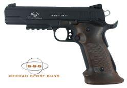 GSG-1911-Targer-22 LR-Pistol