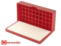 Hornady Case Lube Pad and Load