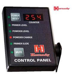 Hornady Lock-N-Load Deluxe Control Panel
