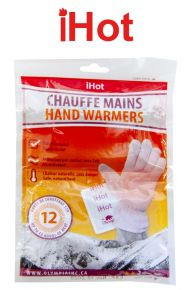 IHot-Hand-Warmers