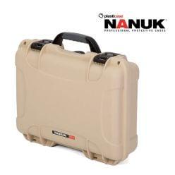 Nanuk-910-Tan-Case