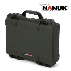 Nanuk-910-Olive-Case