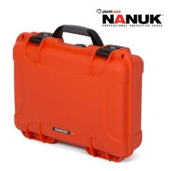Nanuk-910-Orange-Case