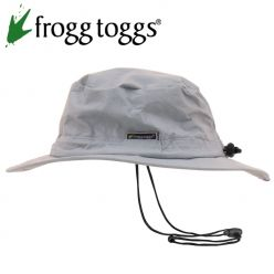 Frogg-Toggs-Gray