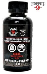 Hoppes-Black-High-Performance-118 ml-Gun-Cleaner