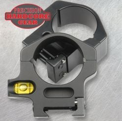 Precision-Hardcore-Gear-Force-Tactical-30mm-Low-Scope-Ring