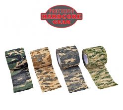 Precision-Hardcore-Gear-Stretch-Tactical-Camo-Wrap