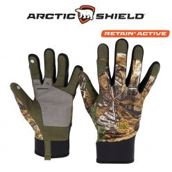 Heat Echo Shooter Gloves Reltree Edge