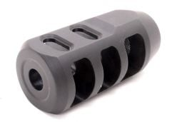 Hi-performance-Blue-mm18-1-Muzzle-Brake