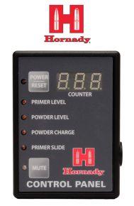 Hornady-Basic-Control-Panel