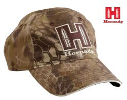 Hornady-Kryptek-Camouflage-Cap